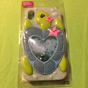 iPhone Turtle Cover